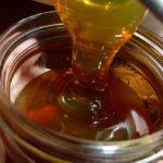 Honig abfüllen